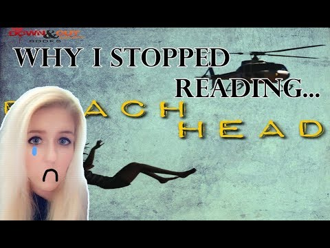 Why I Stopped Reading Beachhead by Jeffery Hess