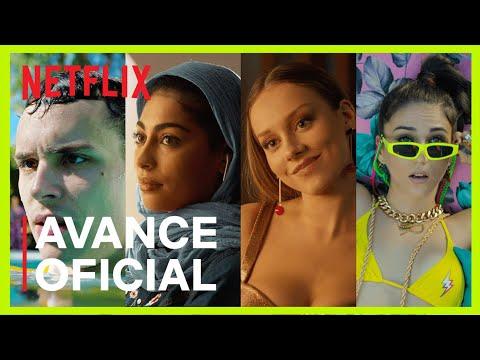 Élite   Avance oficial   Netflix