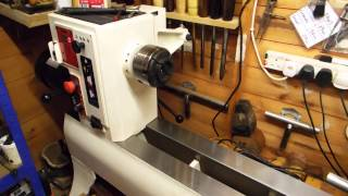 Lathe Overview