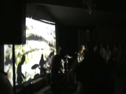 Showbread Age of Reptiles Live