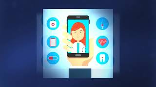 Mobile Health Technology for Providers & Patients thumbnail