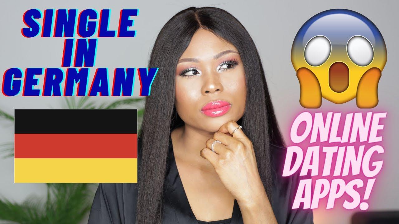 guy german dating fată americană