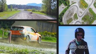 DirtFish Rally School Day 1 - Kelley Blue Book