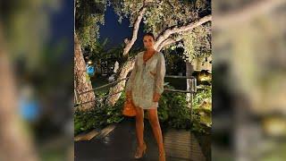 Paula Echevarría disfruta de su pareja en Marbella