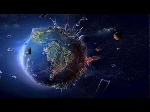 PUSH - Strange World [sleemo remix] 2012 HD