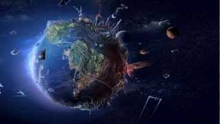 PUSH - Strange World [sleemo remix] 2012 HD