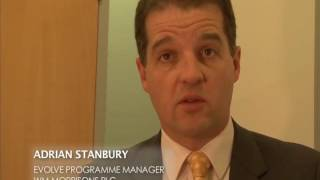 Adrian Stanbury - CTO at Morrisons PLC on working with Mastek