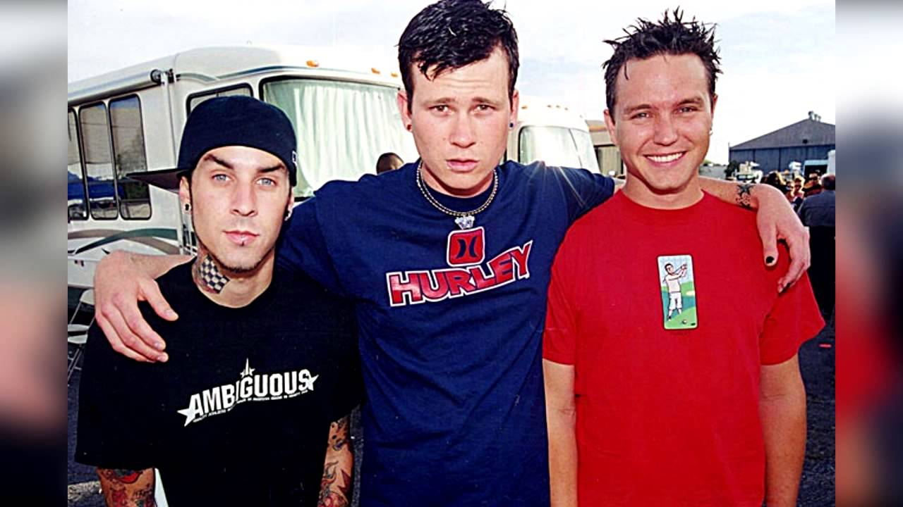blink 182 enema of the state download