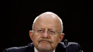 Caught Lying About The NSA, James Clapper Tries To
