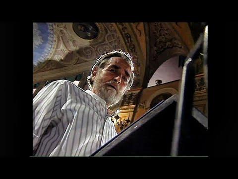 Vittorio Gassman legge Dante - Divina Commedia - Inferno, Canto II