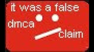 mayiandjay, It was a Bogus Claim! but NOT A DMCA ABUSE Response debunk Video