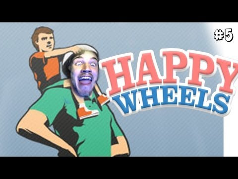 Thumbnail: PARENT OF THE YEAR AWARD - Happy Wheels - Part 5