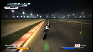 World BEST Rider MotoGP 09/10 (PS3-Game)