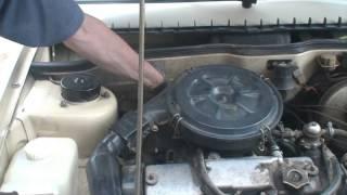 видео Почему проваливается педаль тормоза, какие могут быть последствия, как устранить