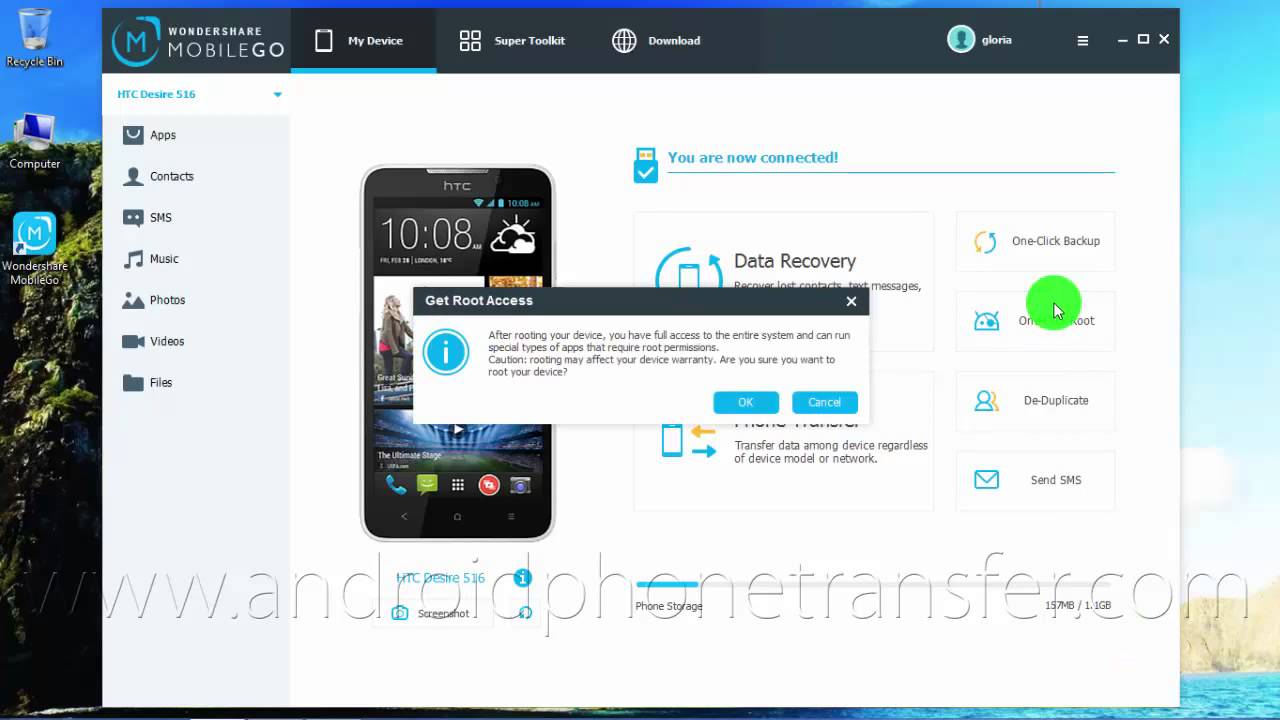 How to flash HTC Desire 39
