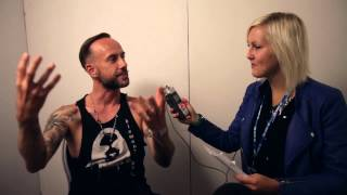 Interview with Behemoth