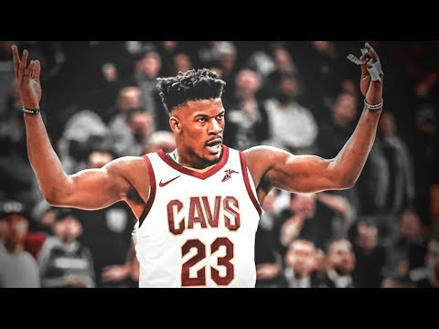 Jimmy Butler Trade To Cavaliers! Cavs Pursuing Trade With Timberwolves