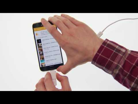 Samsung Gear IconX: Musik an interne Speicher übertragen