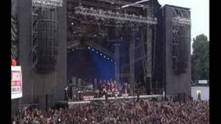 Invocation Of Naamah Live Wacken 2001