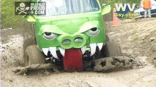 mud bog 7 shortys hollow 5 12 13 girty pa