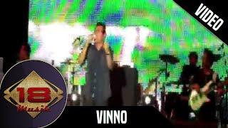 (Live) Vinno - Aku Tak Mau Menunggu