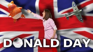 #ICYMI: Donald Day