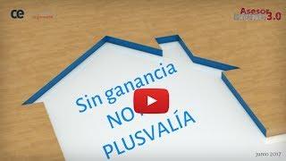 Reclamar la devolución de la plusvalía municipal | Asesor Informa 3.0 Junio