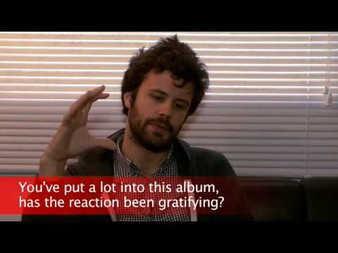 Michael Angelakos - 'I Never Thought Of Passion Pit As My Main Project'