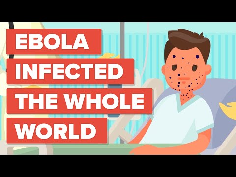 What If Ebola Infected The Whole World?