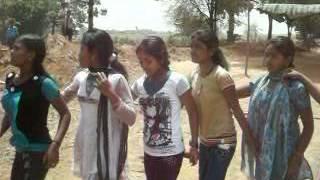 Nagpuri Chain Dance IN Marriage In jajga 2nd Sitapur Surguja CG