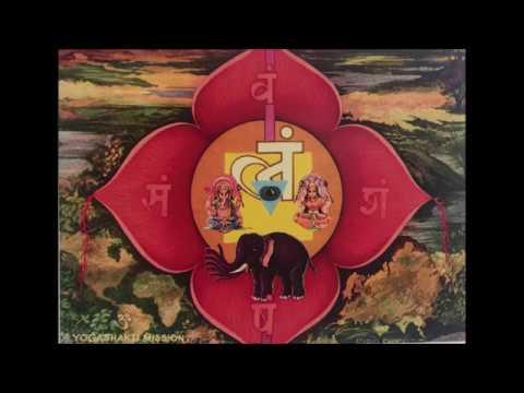 Méditer avec ses chakras