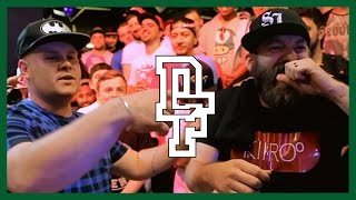 DIRTBAG DAN VS BIG J | Don