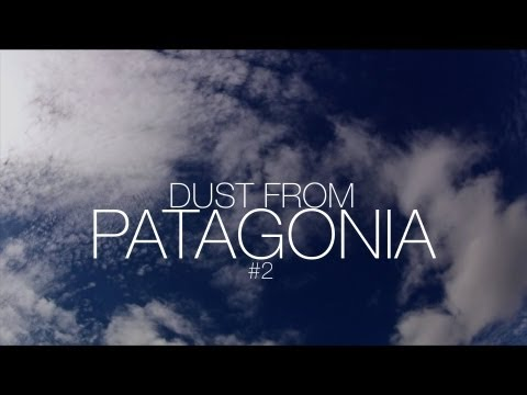 Dust from Patagonia #2 - Mission scientifique