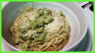 Pasta con cavolfiore, aglio e acciuga - Le Ricette di Zio Roberto