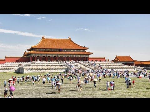 Qué ver en Pekín (Beijing)