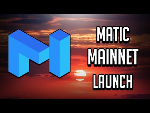 matic-network---mainnet-launch-(may-31st)