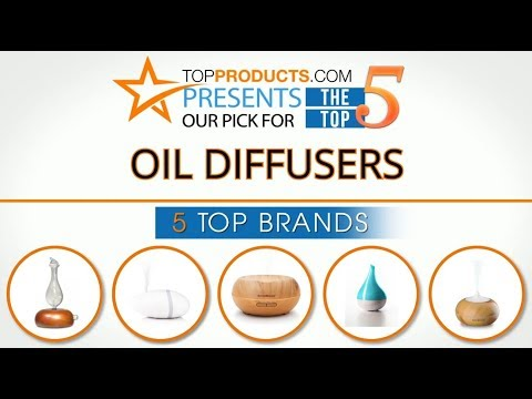 best-oil-diffuser-reviews-2017-–-how-to-choose-the-best-oil-diffuser