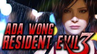 Ada Wong Before Resident Evil 3 - (Road To Resident Evil 3 Remake)