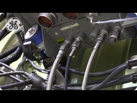 CFM56 - PS3 Tube Troubleshooting - GE Aviation Maintenance Minute