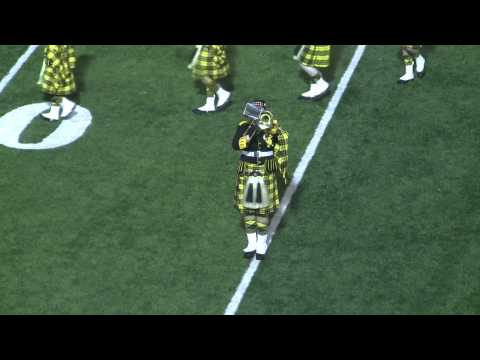 Dover Band Preview - The College of Wooster Scot Marching Band