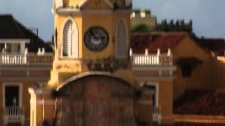 Cartagena de Indias, destino colombiano de historia y cultura