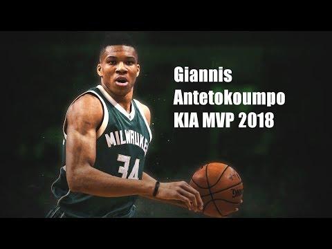 "Giannis Antetokounmpo Mix 2018- ""Believer"" ᴴᴰ"