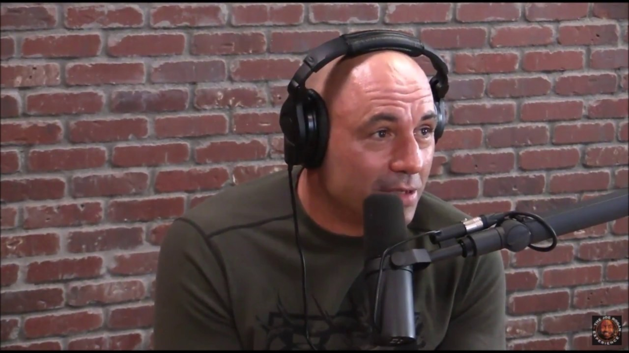 Joe Rogan And Greg Fitzsimmons On HIV And Gender Pay Gap