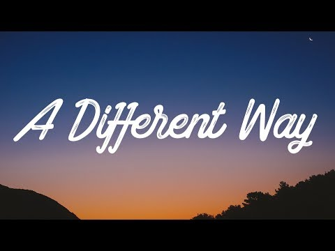 DJ Snake - A Different Way (Lyrics / Lyrics Video) Ft. Lauv