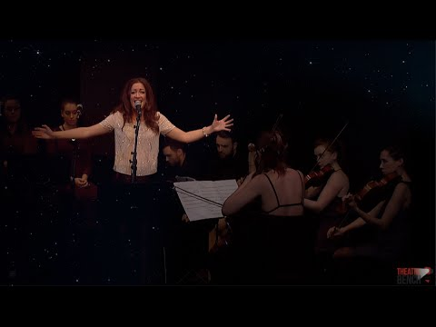 Julie Atherton sings Wait a Bit LIVE from Just So by Stiles & Drewe - (subtitles available)