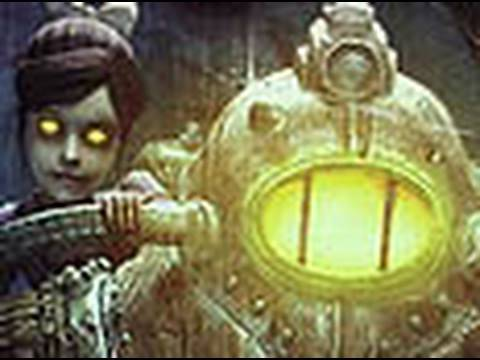 Classic Game Room HD - BIOSHOCK 2 review