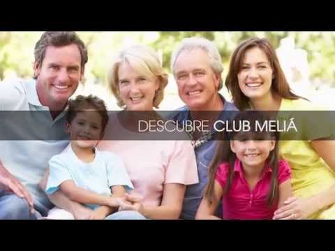 Quien es Club Meliá by Meliá Hotels International | Español/Spanish