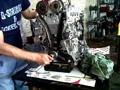 Prueba De Tiempo Motor Mazda 6 Youtube