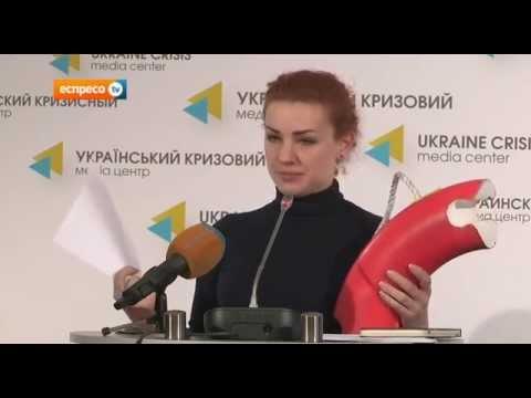 Виступ Лесі Оробець