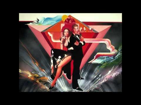Totally...James Bond - Nobody Does It Better (Instrumental)